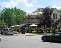 Queen Street in Niagara-on-the-Lake.