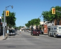 Downtown Port Colborne