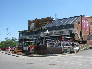 restaurants / bars in Port Dalhousie