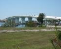 bridge from Sarasota to Lido Key