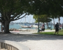 view of the waterfront area in Sarasota