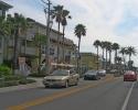 Bridge Street on Anna Maria Island