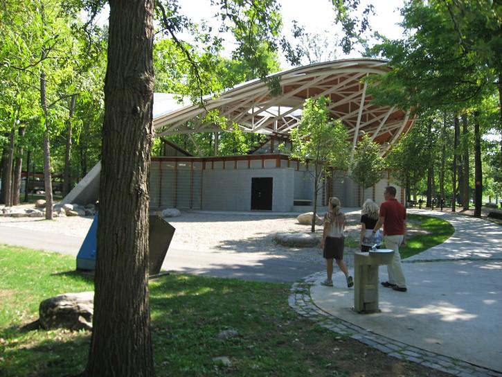 Vincent Massey Park.