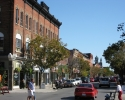 Downtown Carleton Place