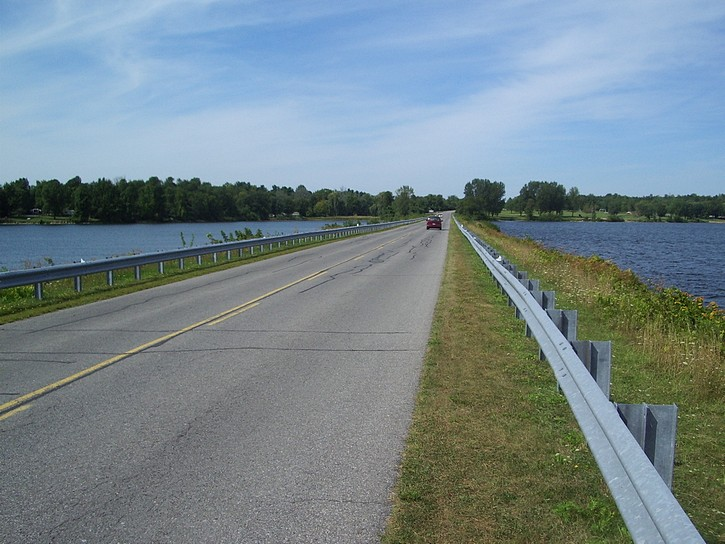 Long Sault Parkway