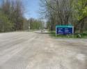 road to Petrie Island