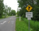 bilke path near Granby