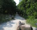The Georgain Trail.