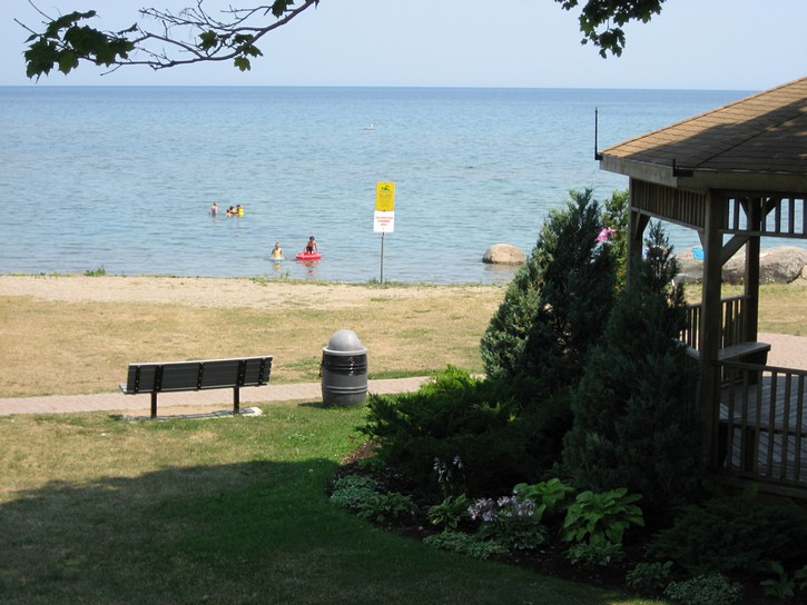 beach in Meaford