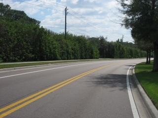 McIntosh Road