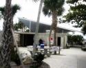 Venice municipal beach facility