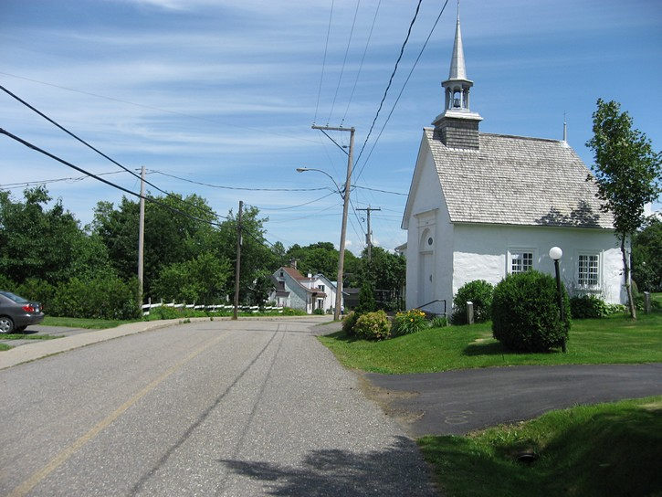 a chapels in Beaumont.