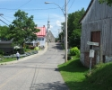 Beaumont main street