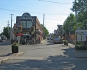Downtown Montmagny