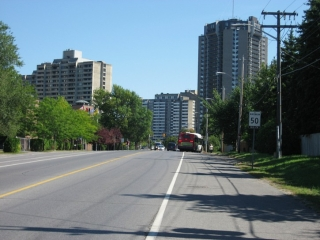 Prince of Wales Drive