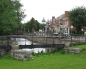 old part of the Lachine canal