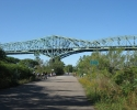 The Champlain Bridge
