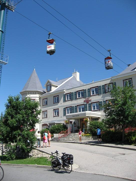 Marriott Residence Inn at Mont Tremblant