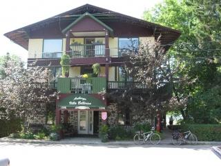 The Auberge Villa Bellerive