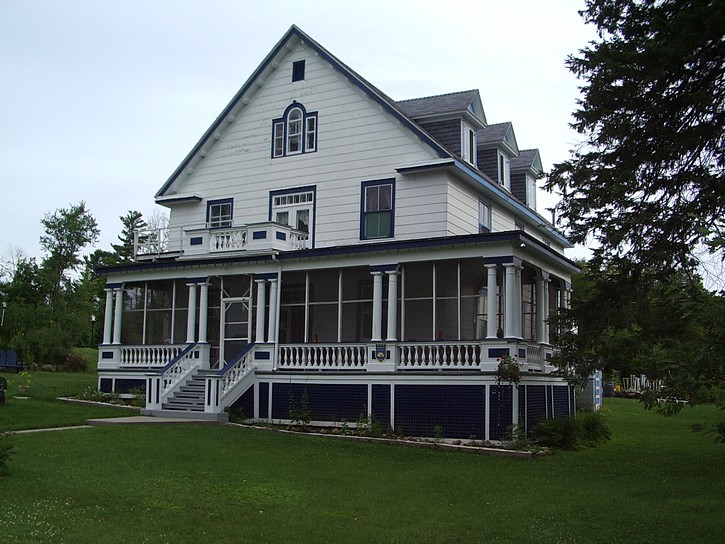 Le Provincialart B&B in Nominingue