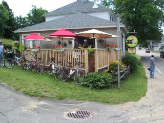 restaurant in Saint-Faustin-Lac Carré