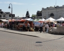 Kingston's farmers' market