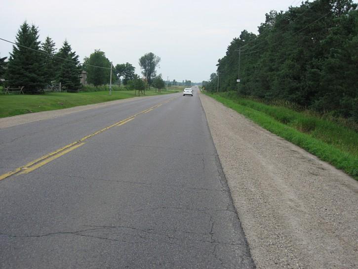 Regional Road 10, aka Scotch Line Road