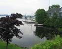Westport waterfront