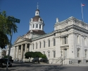 Kingston's City Hall