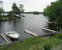 Rideau Lakes area