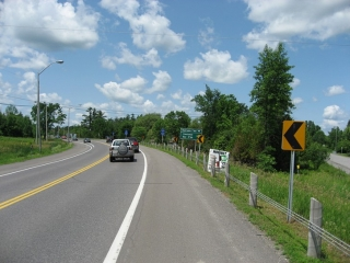 March Road