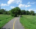 Watts Creek Pathway