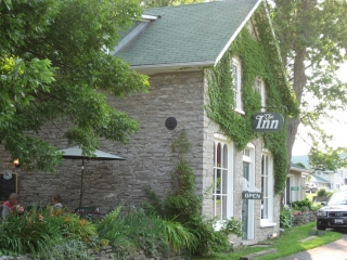 country Inn in Prince Edward Count