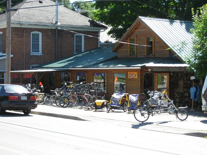 Bloomfield Bicycle Company
