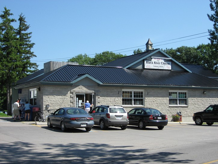 Black River Cheese Company