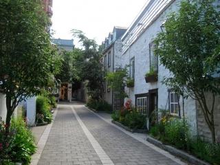 Old Quebec (Vieux-Québec)