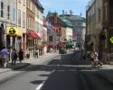 Rue Saint Louis in Old Quebec (Vieux-Québec)