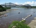 the Quebec Bridge