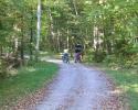 the Greenbelt Trail