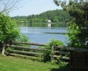 view of the Gatineau River