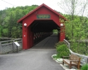 Wakefield covered bridge