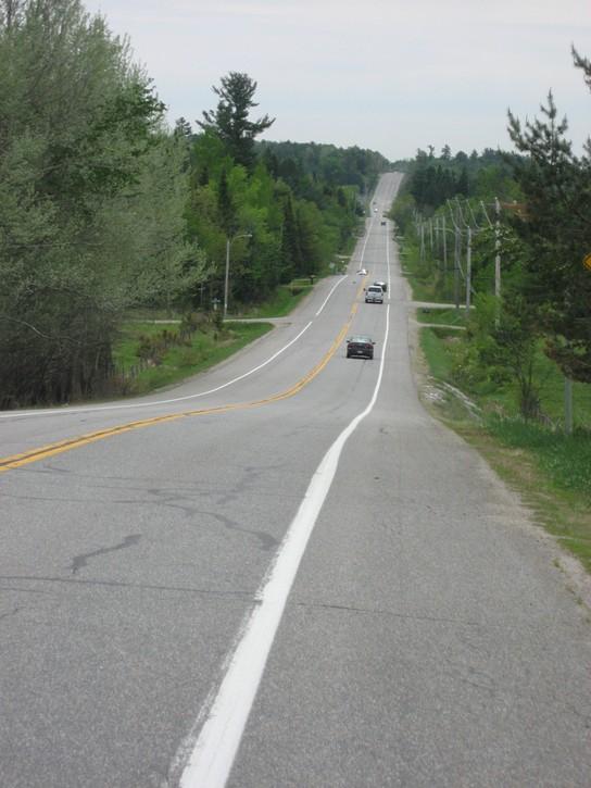 highway 307